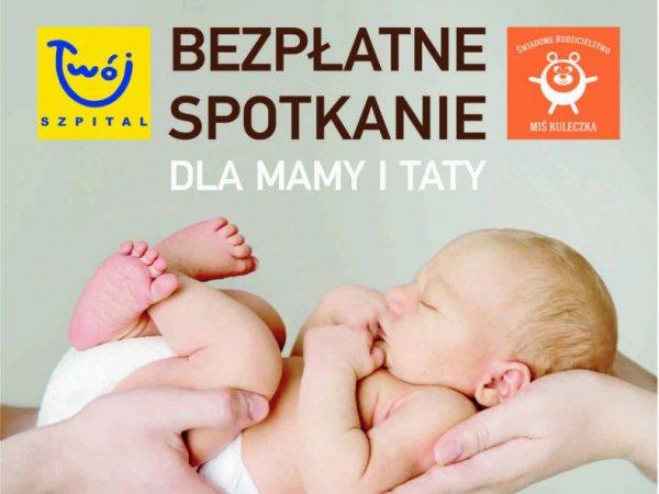 Bezpłatne spotkania ze specjalistami odbędą się 25 listopada (fot. mat. organizatora)