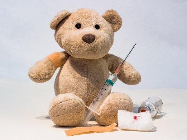 Bezpłatne szczepienia przeciw pneumokokom obejmą dzieci z roczników 2013-2016 (fot. pixabay)