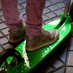 Pod okiem profesjonalnych instruktorów potrenujecie w tyskim skateparku (fot. foter.com)