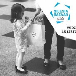 15 listopada odbędzie się Silesia Baazar Kids - specjalna edycja dziecięca (fot. mat. organizatora)