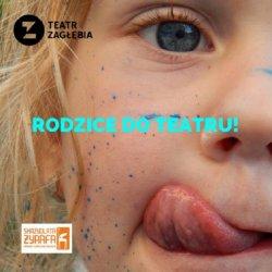 W Teatrze Zagłębia, w czasie trwania spektaklu, dzieci mają zapewnioną opiekę i zabawę (fot. FB Teatr Zagłębia)