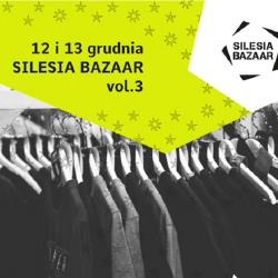 To już trzecia odsłona śląskich targów mody i dizajnu Silesia Bazaar (fot. mat. organizatora)