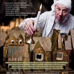 Spektakl jest adaptacją znanego opowiadania Karola Dickensa (fot. mat. FB Teatr Nowy Zabrze)