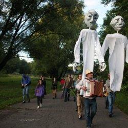 O tradycjach nocy świętojańskiej dowiecie się w Górnośląskim Parku Etnograficznym 18 czerwca (fot. mat. organizatora)