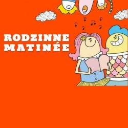 Rodzinne Matinee to spotkania z muzyką przygotowane specjalnie dla dzieci (fot. mat. organizatora)