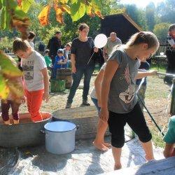 """""""Dzień kartofla"""" to impreza plenerowa, która odbędzie się w Górnośląskim Parku Etnograficznym (fot. FB Muzeum """"Górnośląski Park Etnograficzny"""")"""