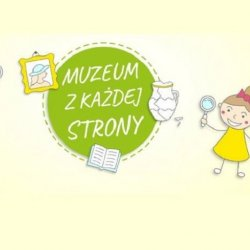 """""""Muzeum z każdej strony"""" to cykliczne zajęcia dla dzieci w Muzeum Śląskim (fot. mat. Muzeum Śląskie)"""