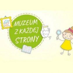 """""""Muzeum z każdej strony"""" to zajęcia dedykowane dzieciom w wieku 6-12 lat (fot. mat. Muzeum Śląskie)"""