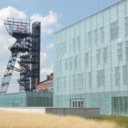 Mamy dla Was podwójne bilety do Muzeum Śląskiego (fot. foter.com)