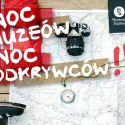Noc Muzeów w Muzeum Śląskim to wiele atrakcji dla rodzin z dziećmi (fot. mat. organizatora)