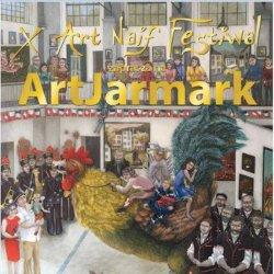 ArtJarmark w ramach X Art Najf Festiwalu odbędzie się 9 lipca (fot. FB Art Najf Festiwal)
