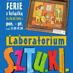 W trakcie ferii zajęcia dla dzieci organizuje większość katowickich filii biliotecznych (fot. mat. organizatora)