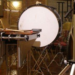 Instrumenty i zabawki imitować będą dźwięki natury występujące w bajce (fot. foter.com)