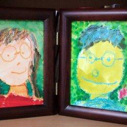 Swoje autoportrety wykonają dzieci na warsztatach w Muzeum Śląskim (fot. foter.com)