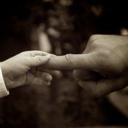 Dzieci przeżywają rozwód inaczej niż dorośli (fot. foter.com)