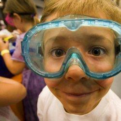 Na Śląsku nie brakuje miejsc, w których dzieci mogą świetnie się bawić w czasie ferii (fot.foter.com)