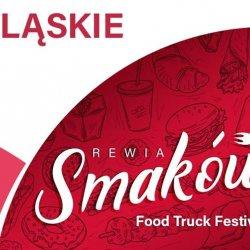 Przez cały weekend mieszkańcy Piekar będą mogli próbować dań serwowanych przed food trucki (fot. mat. organizatora)
