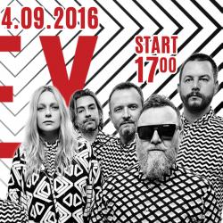Koncert Hey odbędzie się w Westernowym Miasteczku Twinpigs w Żorach (fot. mat. organizatora)