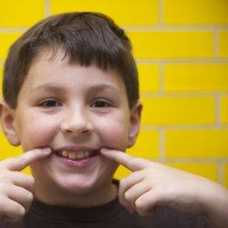 Program profilaktyczny skierowany jest do dzieci w wieku 6-12 lat (fot. foter.com)