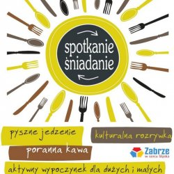 """""""Spotkanie Śniadanie"""" to niedzielne pikniki organizowane w Zabrzu (fot. mat. organizatora)"""