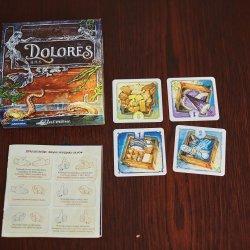 """""""Dolores"""" to porywająca piracka przygoda od wydawnictwa Granna (fot. Ewelina Zielińska)"""