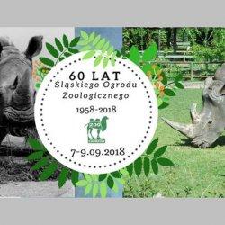 Z okazji urodzin śląskiego zoo, przygotowano szereg atrakcji dla całych rodzin (fot. mat. organizatora)