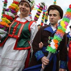 O tradycjach wielkanocnych porozmawiacie w gliwickim muzeum (fot. foter.com)