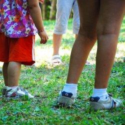 """Zabawy, gry i wycieczki czekają na dzieciaki w Miejskim Domu Kultury """"Szopienice-Giszowiec"""" (fot. foter.com)"""
