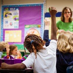 Co zrobić, gdy przedszkole nie odpowiada naszym wymaganiom (fot. foter.com)