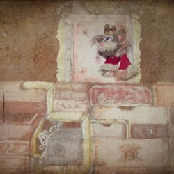 """""""Kot w butach"""" to klasyczna baśń z zabawnymi muppetami w roli głównej (fot. Teatr Gry i Ludzie)"""