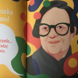 O tym, co wypada dowiadujemy się z ust znanych Polek, m.in. Agnieszki Holland (fot. Ewelina Zielińska/SilesiaDzieci.pl)