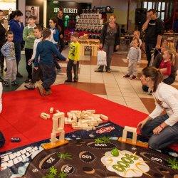 Angry Birds robią furorę również w Polsce (fot. materiały organizatora)