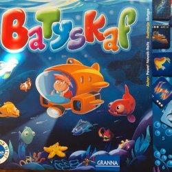 Gra jest dedykowana dzieciom od lat 7 (fot. Ewelina Zielińska/SilesiaDzieci.pl)