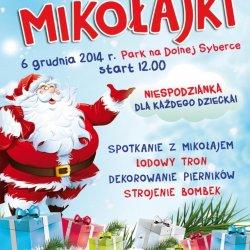Mikołaj odwiedzi również Będzin (fot. mat. prasowe)