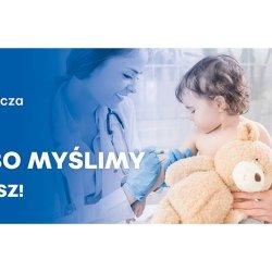 """Do 16 listopada trwa zbieranie podpisów pod projektem """"Szczepimy, bo myślimy"""" (fot. mat. organizatora)"""