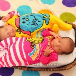 Nie każdy rodzic marzy o tym, by mieć syna i córkę (fot. foter.com)