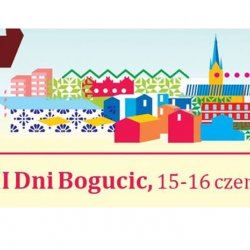 Dni Bogucic to impreza o wieloletniej tradycji (fot. mat. organizatora)