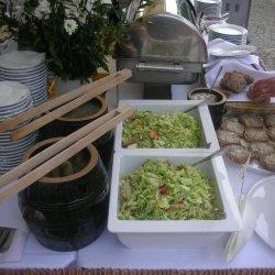 """Dania podawane w restauracjach posiadających certyfikaty """"Śląskie Smaki"""" są sporządzane wg tradycyjnych receptur (fot. arch. Stara Piekarnia)"""