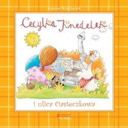 Książki kucharskie dla dzieci inspirują maluchy do przygotowania czegoś dobrego własnoręcznie (fot. materiały www.usmesmake.pl)