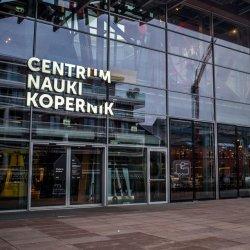 Wirtualne spacery będą odbywać się w każdą środę (fot. arch. Fb Centrum Nauki Kopernik)