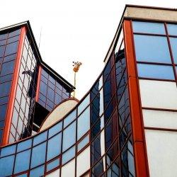 Szpital, z powodu braku personelu, zawiesił działalność oddziału 1 sierpnia. Teraz znów będzie działać (fot. mat. na Fb prezydenta miasta Chorzowa)