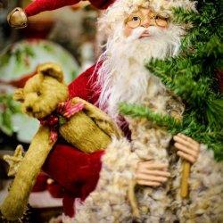 Jaki był prawdziwy Święty Mikołaj? Tego dowiecie się w Muzeum w Gliwicach (fot. pixabay)