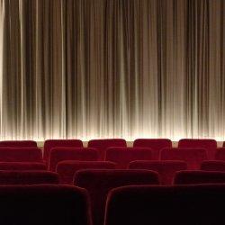 Bezpłatne seanse czekają na Was w Pasażu Kultury Andromeda (fot. pixabay)