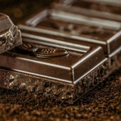 Na zajęciach powstaną zabawne kształty – czekoladowe ślimaki i talarki (fot. mat. pixabay)