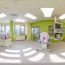 Centrum Zdrowia Kobiety i Dziecka to jeden z najczęściej wybieranych szpitali położniczych w regionie (fot. mat. prasowe)