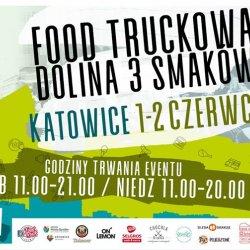 Piknik rodzinny odbędzie się 1 czerwca w Dolinie Trzech Stawów w Katowicach (fot. mat. organizatora)