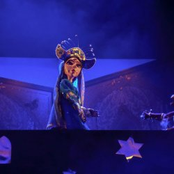 """""""Cudowna lampa Aladyna"""" to spektakl, który obejrzycie w Teatrze Dzieci Zagłębia (fot. mat. organizatora)"""