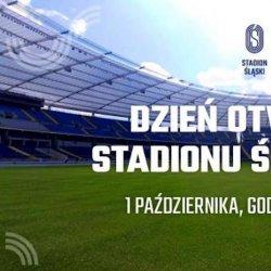 Dzień Otwarty Stadionu Śląskiego odbędzie się 1 października (fot. mat. Stadion Śląski)