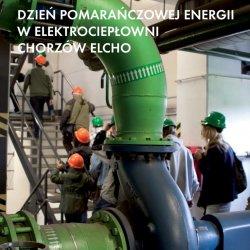 """Elektrociepłownia Chorzów """"ELCHO""""  przygotowała mnóstwo niespodzianek dla najmłodszych"""