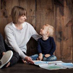 Forum Strefy Rodzica to edukacyjne spotkania dla rodziców i dzieci (fot. pixabay)